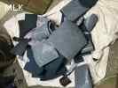 Armaflex/Kaiflex kaucsuk szigetelés (új ár)