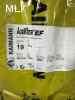 Kaiflex kaucsuk bontatlan szigetelés