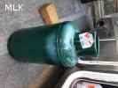 Olasz gázpalack