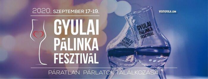 BJ (baromi jó) találkozó Gyula és Pálinka Fesztivál 2020