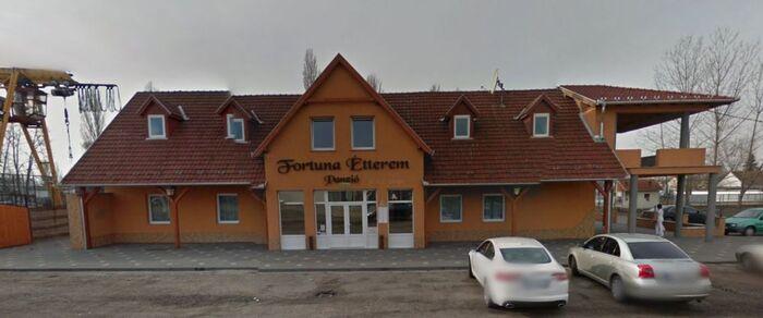 Kiskőrösi Mini Összejövetel Szombati Ebéd a Fortunában